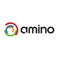 Amino bought Entone and preparing new products
