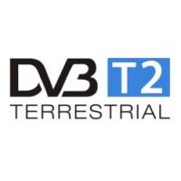 Přijímač DVB-T2 signálu pro digitální stanice