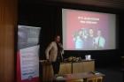 21. setkání provozovatelů elektronických komunikací Nymburk