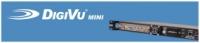 DigiVu mini  vícekanálový enkodér MPEG-2 / H.264 / Multiplexer - výstup QAM